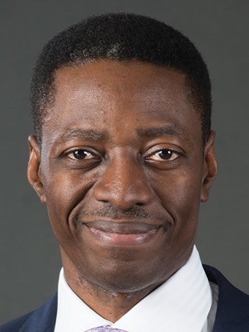 SAM ADEYEMI Founder & Senior Pastor, Daystar Christian Centre in Nigeria